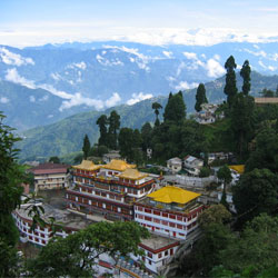 Darjeeling and Gangtok tour Packages