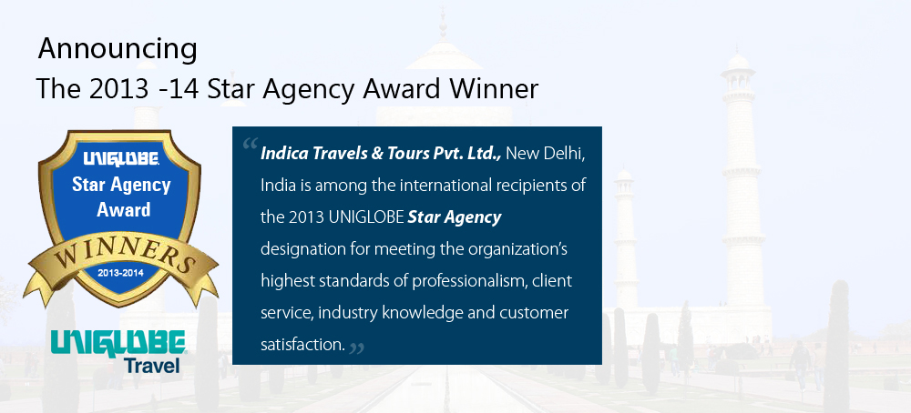 Top travel agencies of india